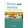 Técnica Dietética - Pré-Preparo De Alimentos - 2ª Edição