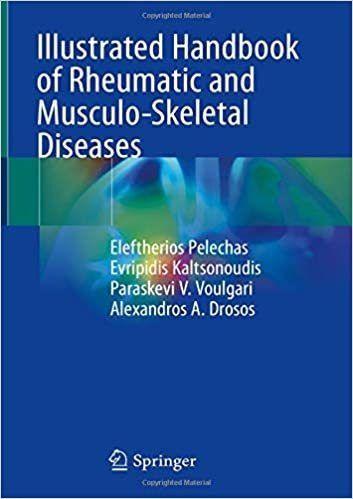 Illustrated Handbook Of Rheuma And Musc Skele Diseases