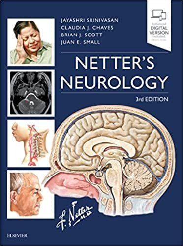 Netter's Neurology 3ª Ed 2019