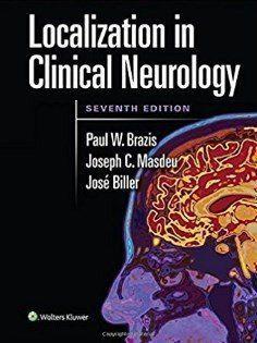 Livro Localization In Clinical Neurology