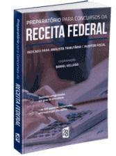 Livro Preparatório Para Concursos Da Receita Federal