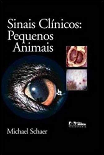 Sinais Clínicos: Pequenos Animais