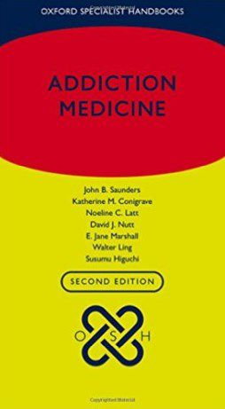 Livro Addiction Medicine