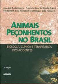 Animais Peconhentos no Brasil