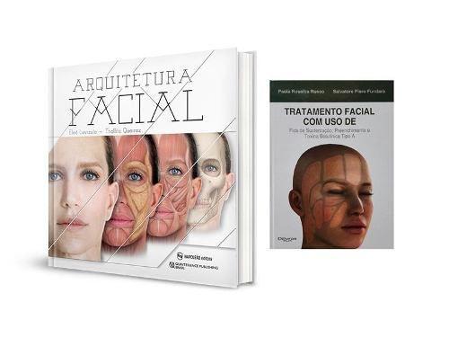 Arquitetura Facial + Tratamento, Fio Sustentação Preenchedor