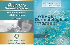 Ativos Dermatológicos Dermocosméticos E Nutracêuticos 9 E 10