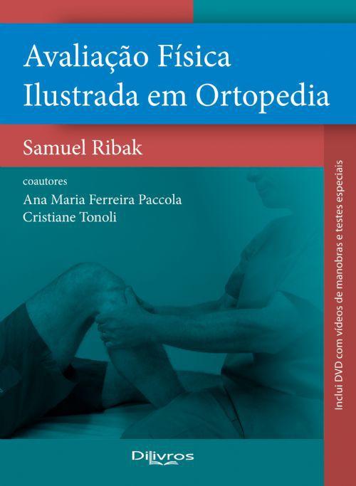 Avaliação Física Ilustrada Em Ortopedia