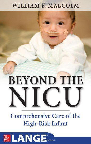 Livro Beyond the NICU: Comprehensive Care of the High-Risk Infant