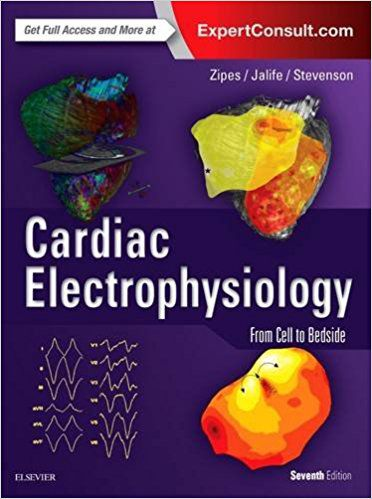 Livro Cardiac Electrophysiology: From Cell to Bedside