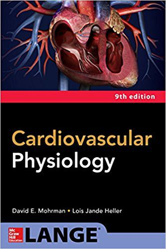 Livro Cardiovascular Physiology, Ninth Edition