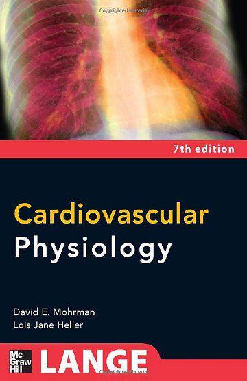 Livro Cardiovascular Physiology, Seventh Edition