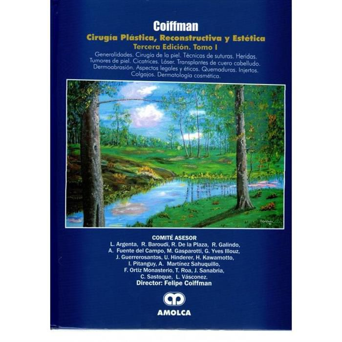 Livro Cirugia Plastica Vol.1