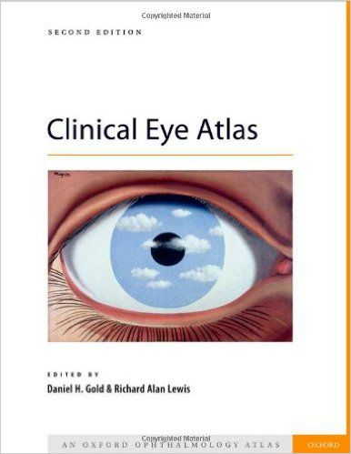 Livro Clinical Eye Atlas
