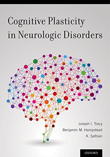 Livro Cognitive Plasticity in Neurologic Disorders