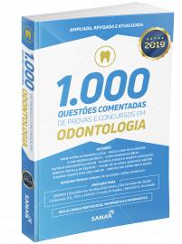 Combo 1000 Questões Odontologia E Fio De Sustentação E Suas Técnicas