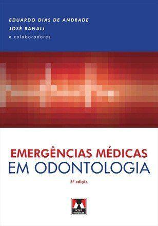 Combo Emergências Médicas E Terapêutica Medicamentosa Em Odontologia