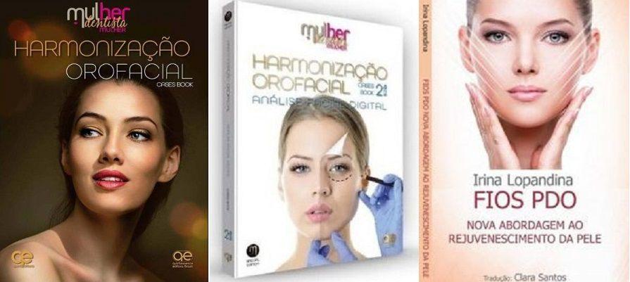 Combo Mdm Harmonização Orofacial 1 + 2 E Fios PDO