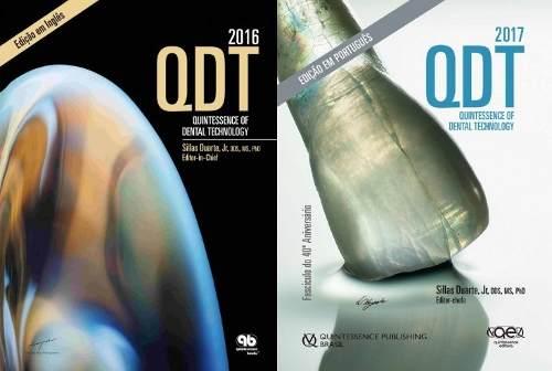 Combo Qdt 2016 E Qdt 2017