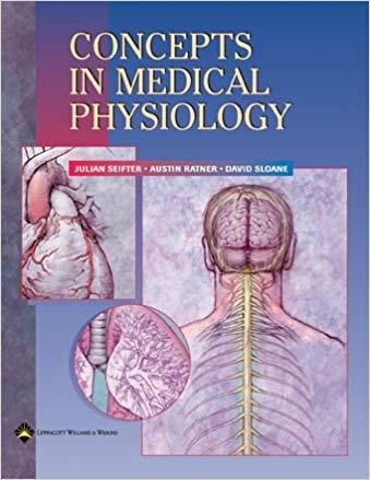 Livro Concepts in Medical Physiology