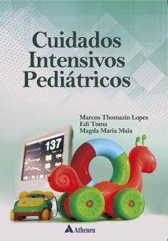 Livro Cuidados Intensivos Pediátricos