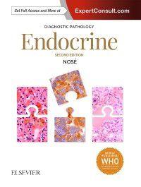Livro Diagnostic Pathology: Endocrine