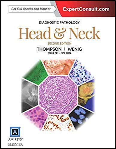 Livro Diagnostic Pathology: Head and Neck, 2ª Edition