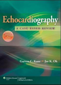 Livro Echocardiography