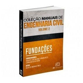 Livro Engenharia Civil - Fundações