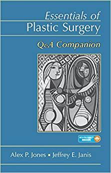 Livro Essentials of Plastic Surgery: Q&A Companion