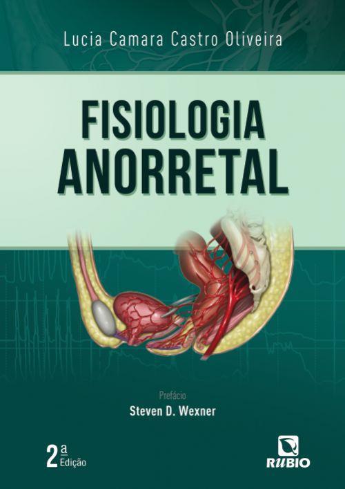 Livro Fisiologia Anorretal