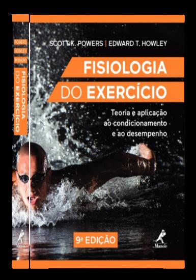 Fisiologia do Exercício Teoria e Aplicação ao Condicionamento e ao Desempenho