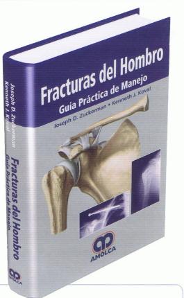 Livro Fractura Del Hombro