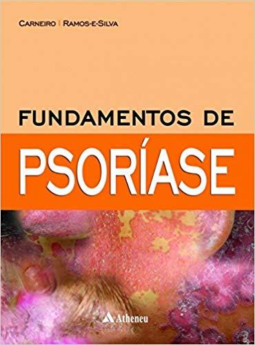 Livro Fundamentos De Psoríase