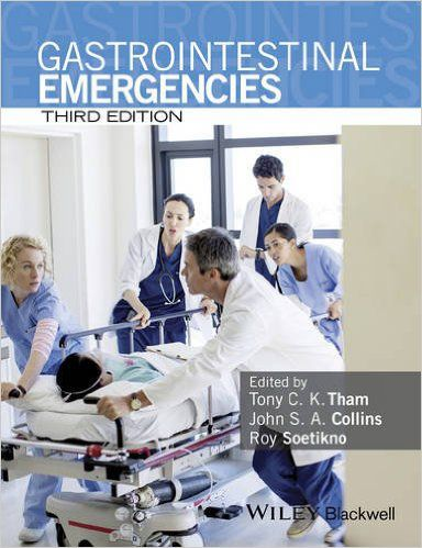 Livro Gastrointestinal Emergencies