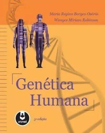Livro Genética Humana
