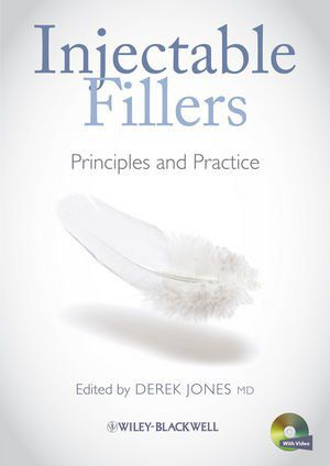 Livro Injectable Fillers: Principles and Practice