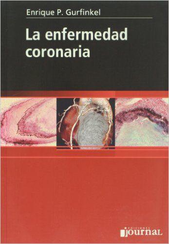 Livro La enfermedad coronaria