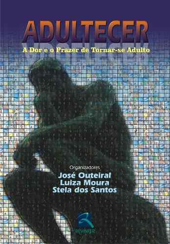 Livro Adultecer