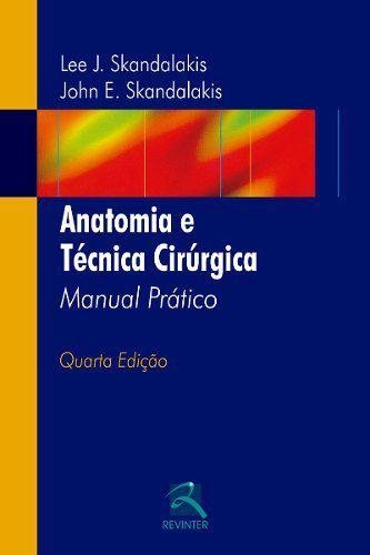 Anatomia E Técnica Cirúrgica