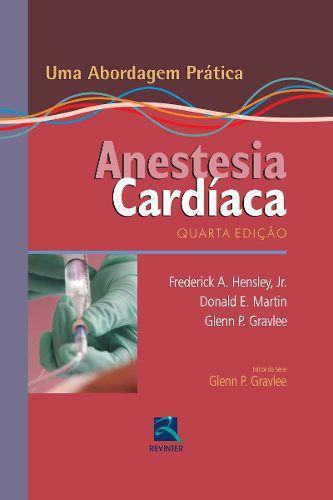 Anestesia Cardíaca
