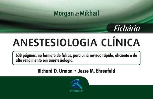Anestesiologia Clínica