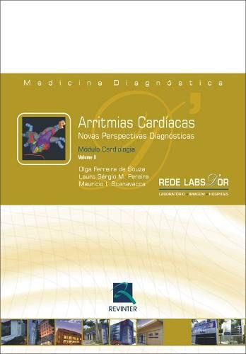Livro Arritmias Cardíacas
