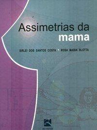 Livro Assimetrias Da Mama