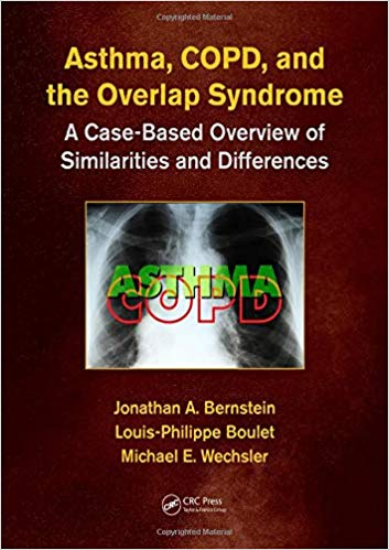Livro Asthma, COPD, and Overlap