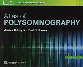Livro Atlas of Polysomnography
