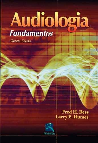 Livro Audiologia