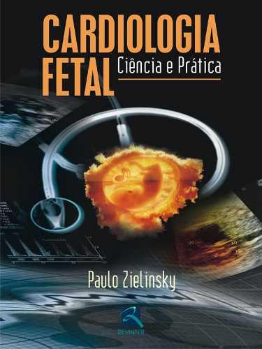 Livro Cardiologia Fetal