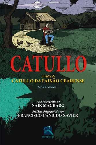 Livro Catullo