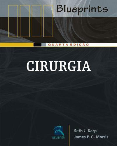 Livro Cirurgia