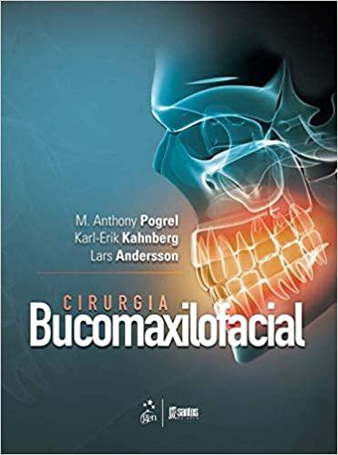 Cirurgia Bucomaxilofacial, 1ª Ed 2016